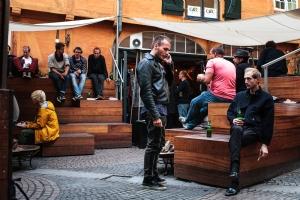 damp butikken søborg strip bar københavn