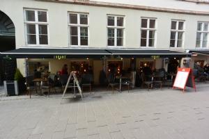 butik til leje frederiksberg