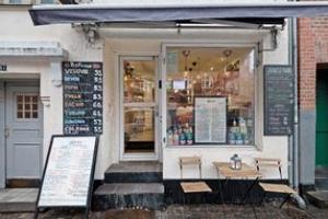 hyggelige restauranter sjælland
